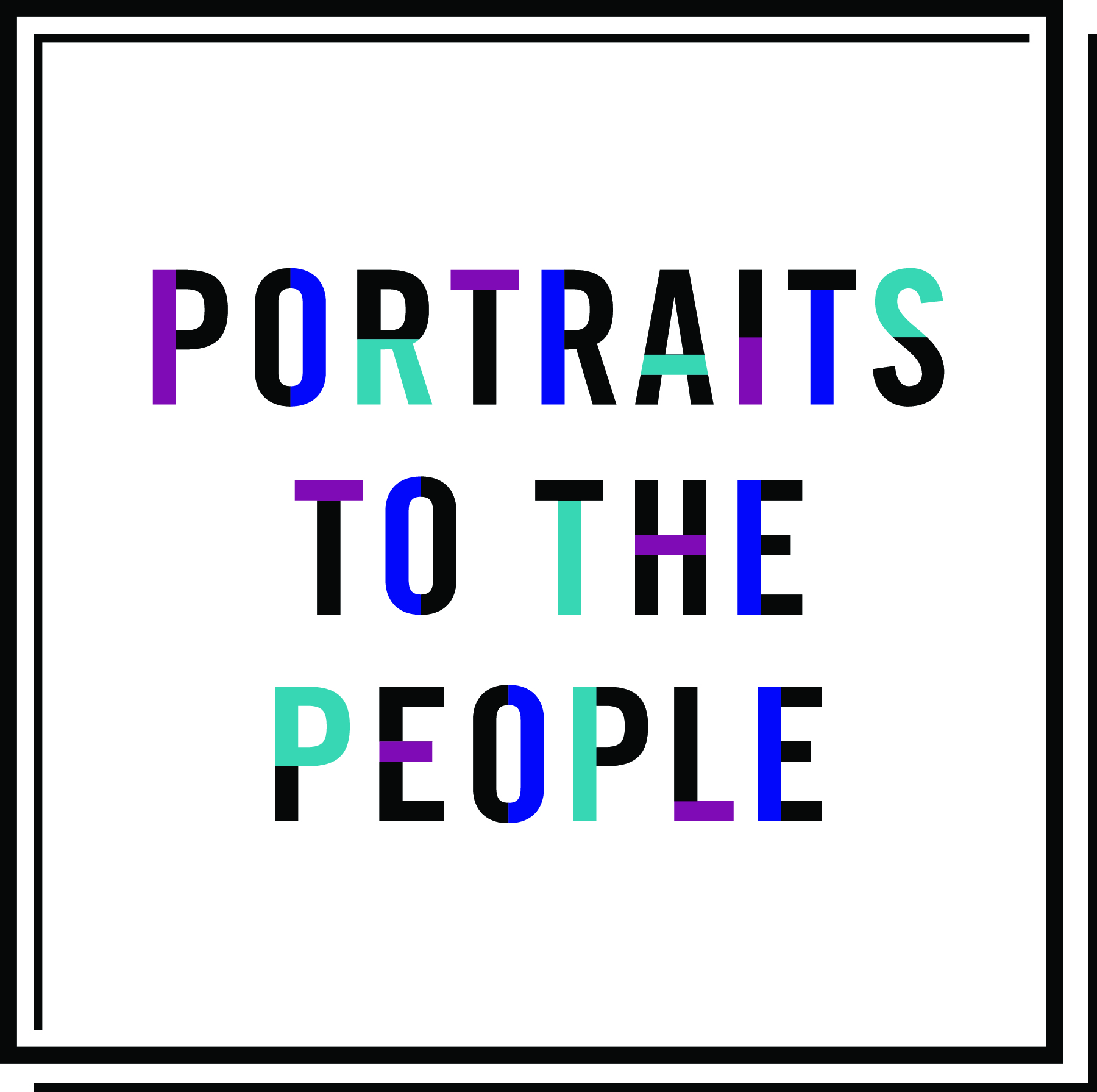 Portraits to the People