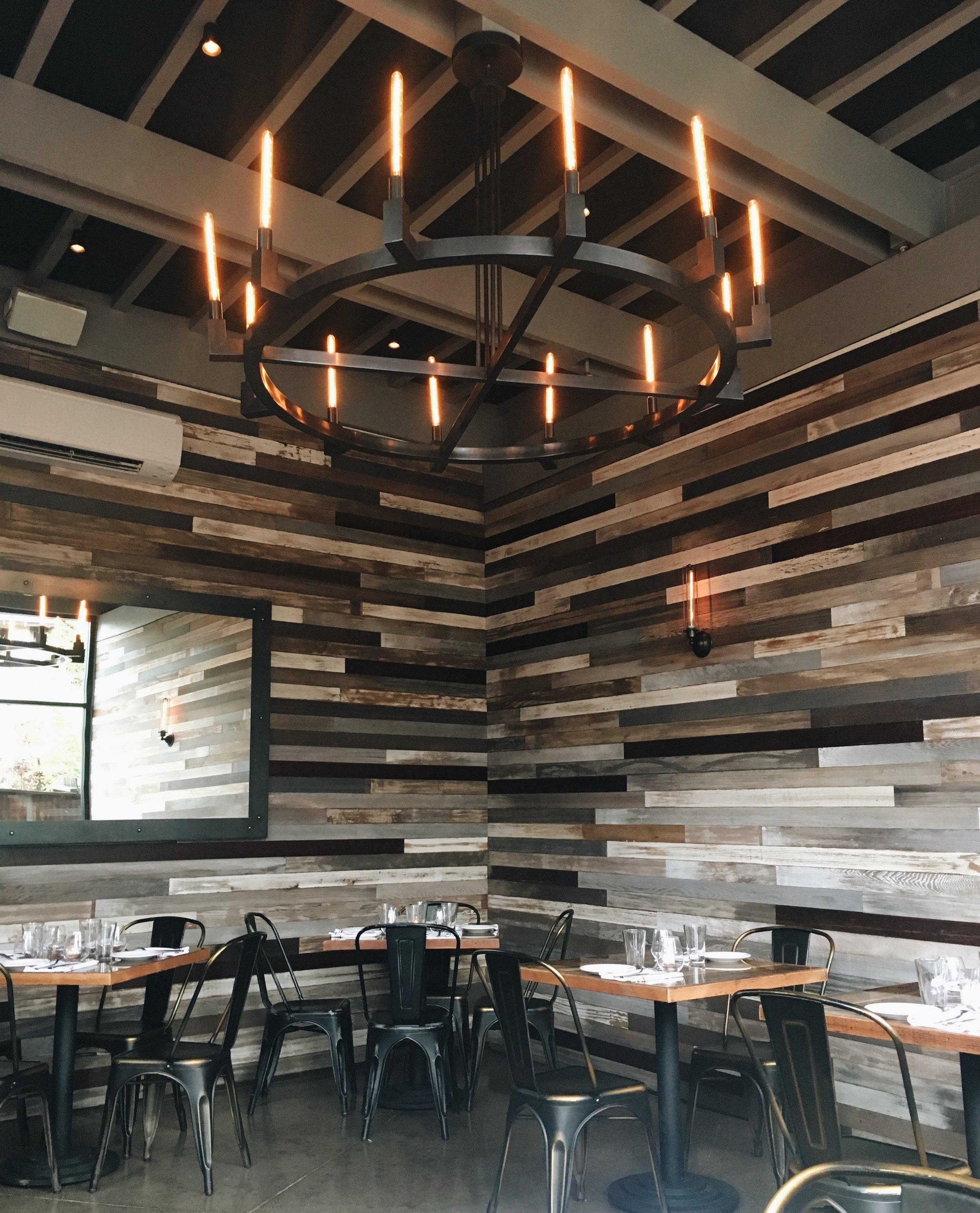Glen Ellen Star Where to Eat in Sonoma
