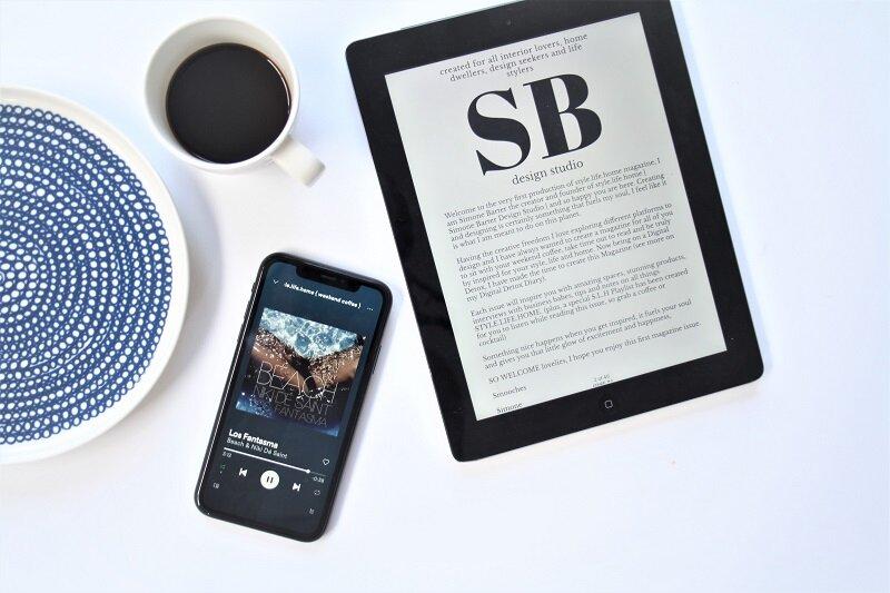 Simone Barter Design Studio style life home magazine ISSUE ONE S.jpg