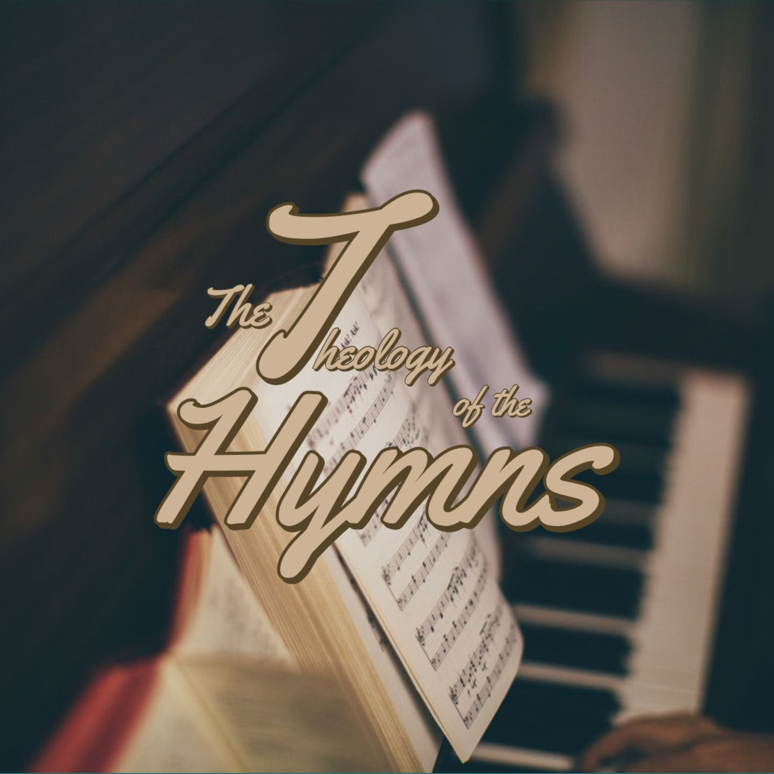 Theology of the Hymns