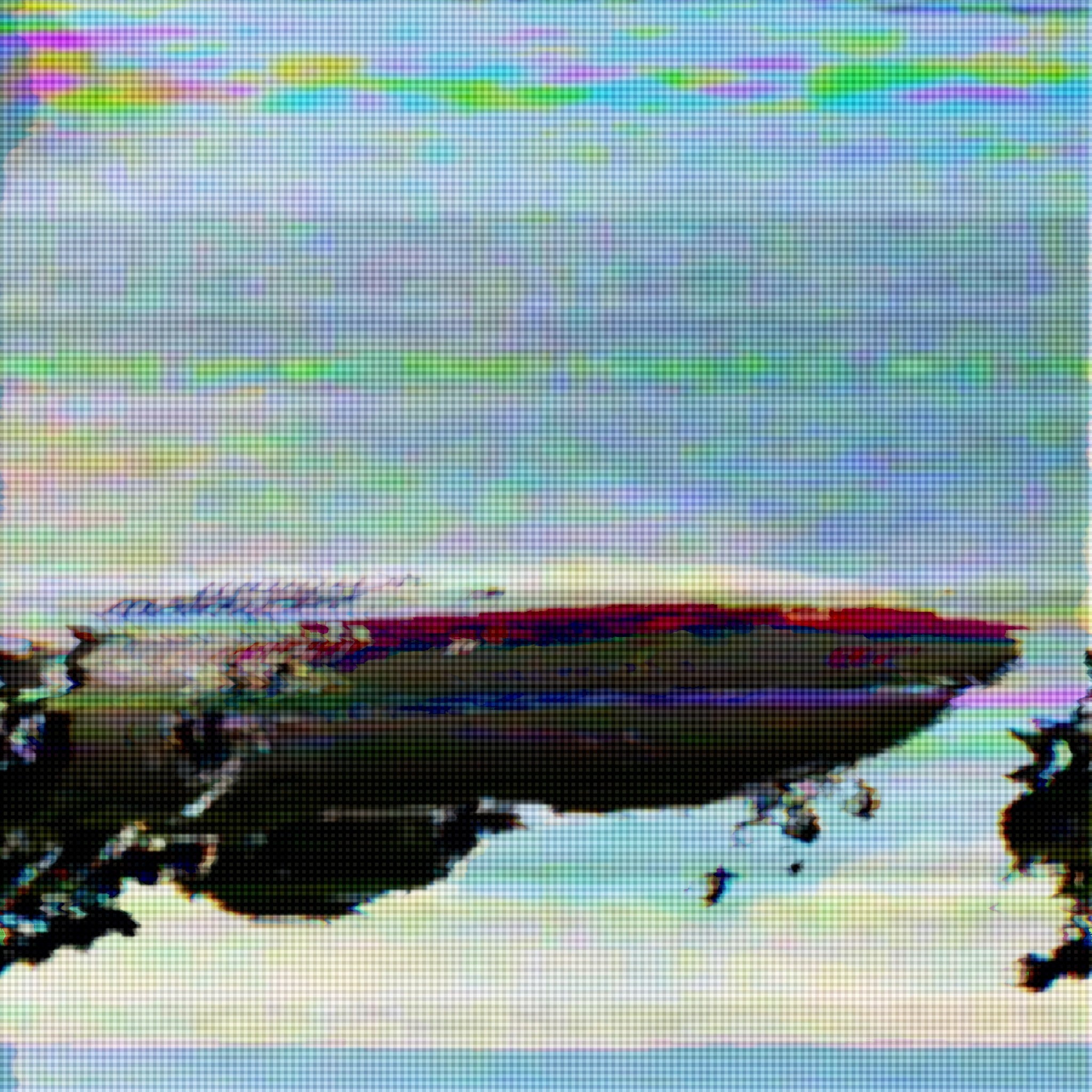 Fading Objects (2014)