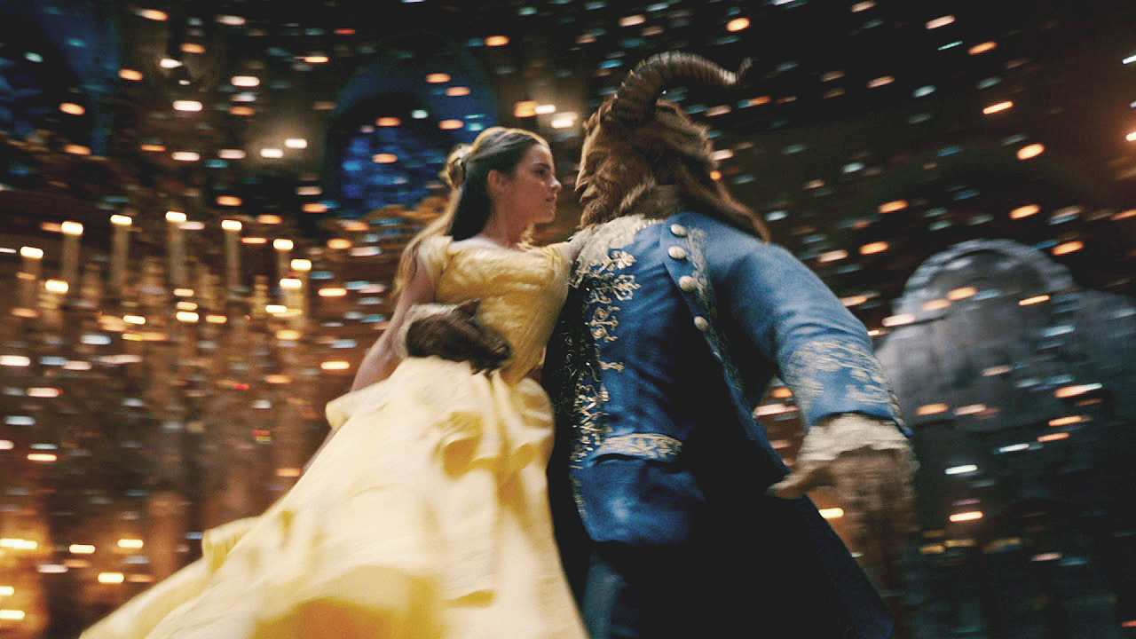 Beauty and the Beast, 2017 - Walt Disney Pictures