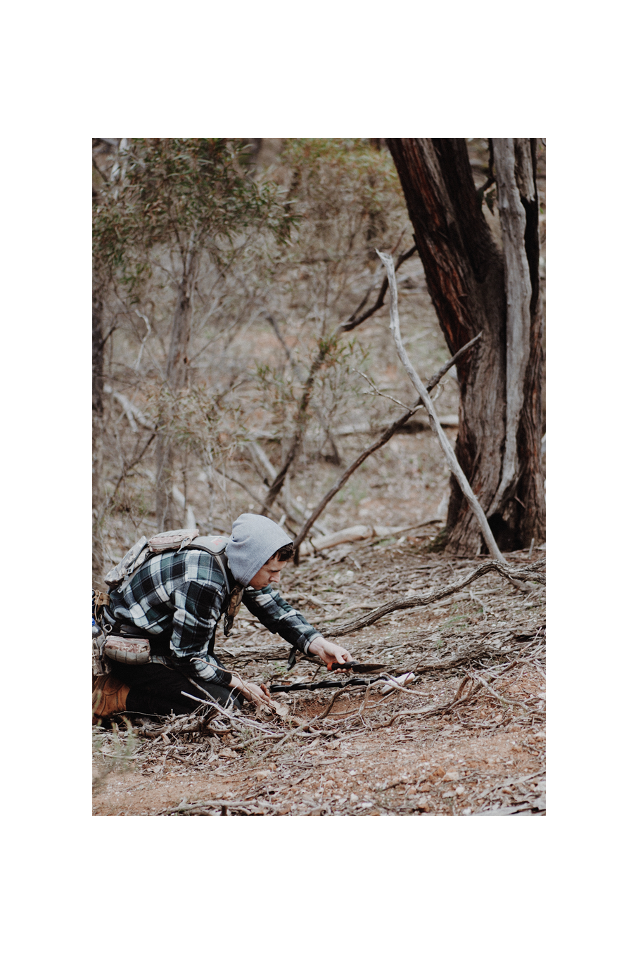 Erin Malloy, melbourne woodworker and maker | Wild to Ware sustainable Blog post | Read More