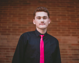 "Nick McKenna  Class of 2018  Major: Theatre (Musical Theatre)  Audition Song: ""You & I"" by John Legend"