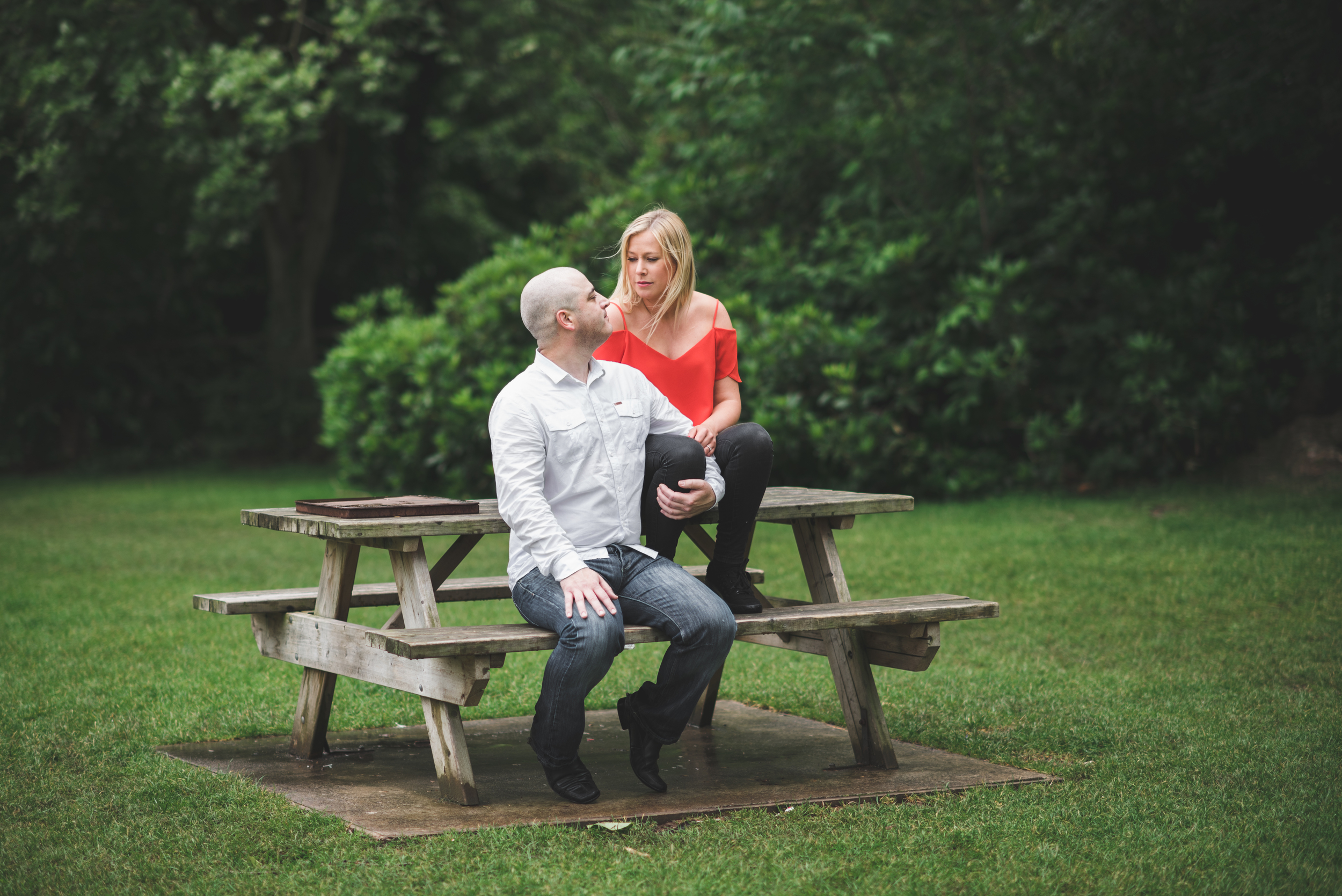 Engagement_Photography_Lady_Dixons_Picnic_Table