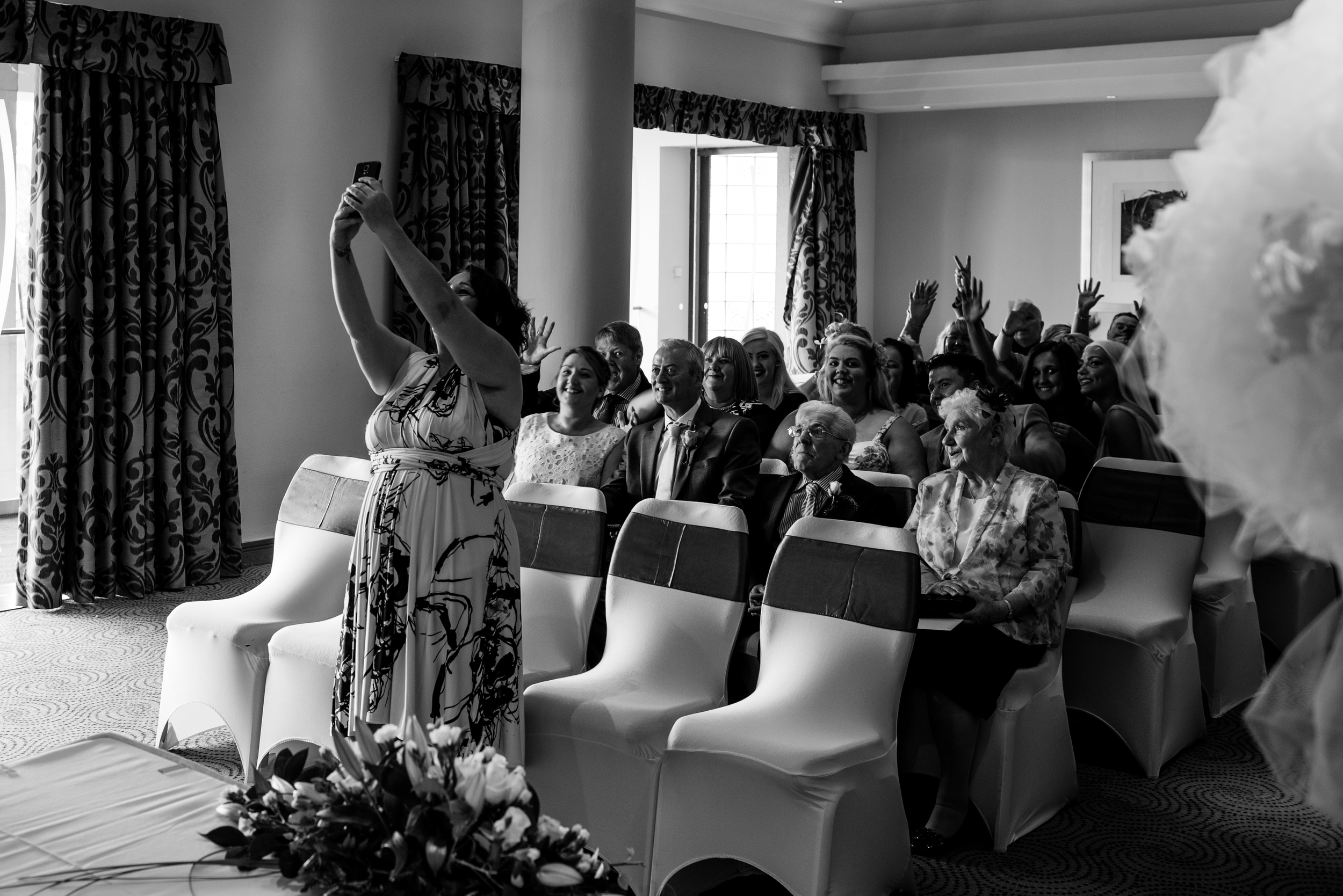 Stormont_Hotel_Wedding_Photography_Selfie