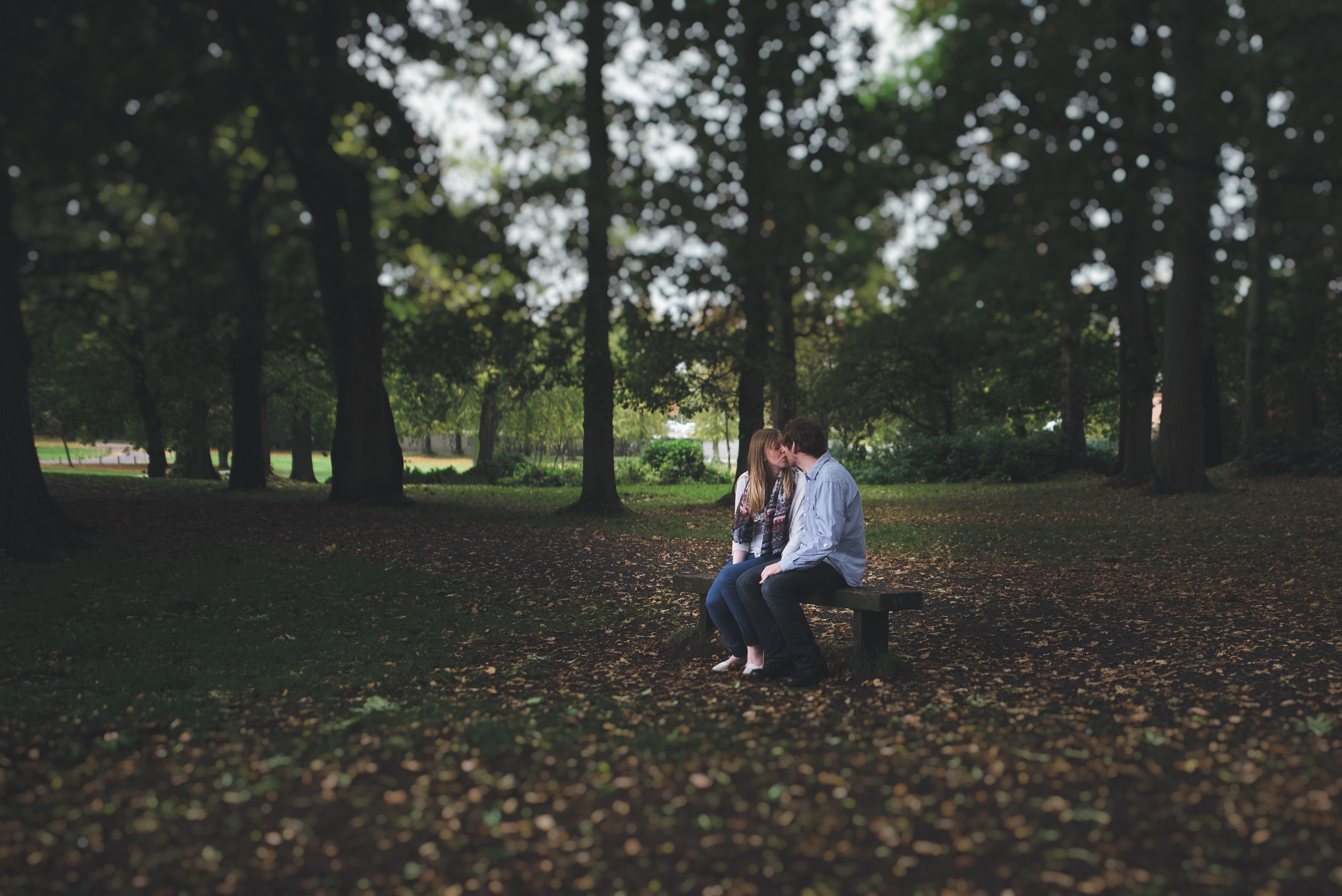 Northern_Ireland_Engagement_Photography_purephotoni_Lurgan_Park_Kiss