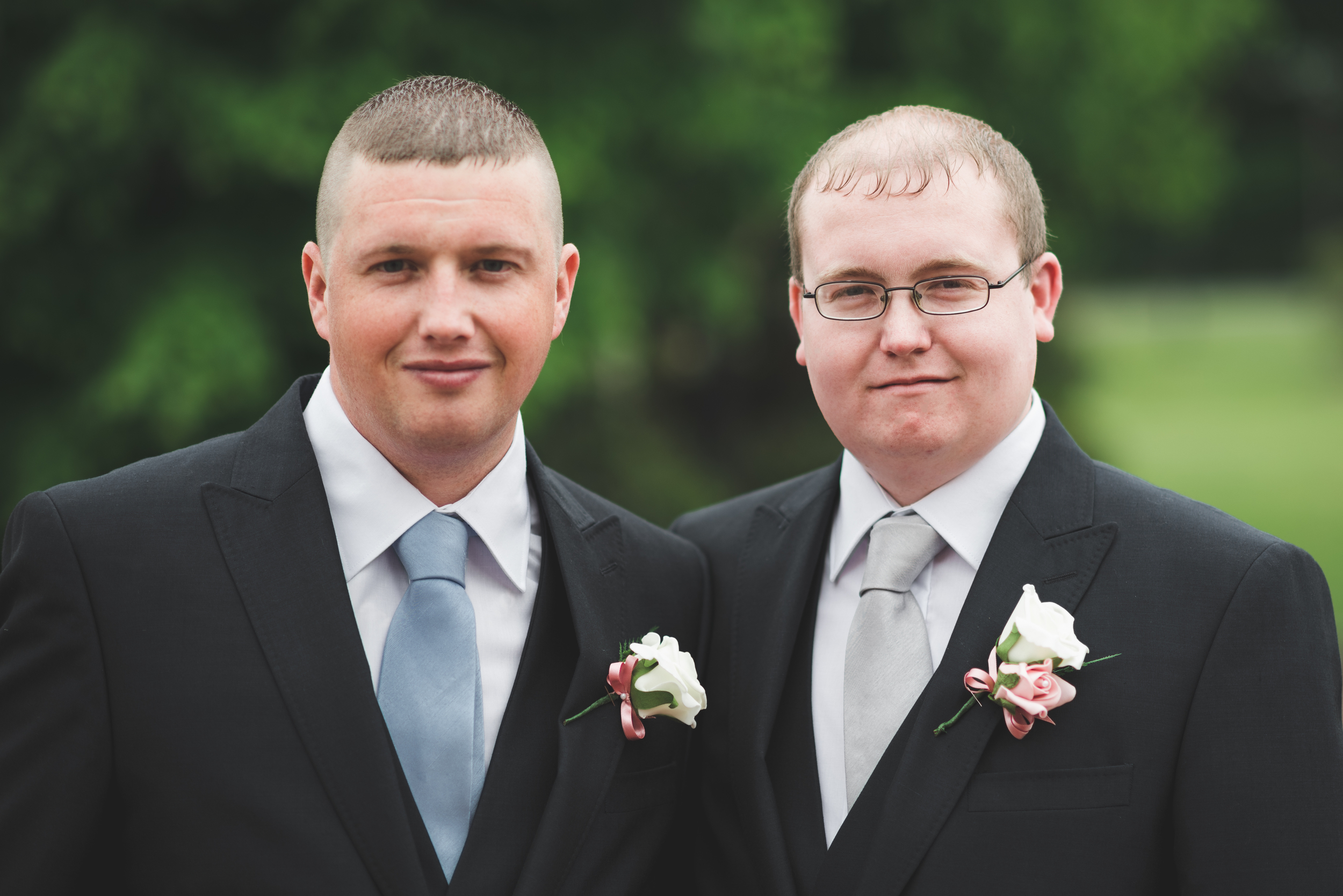 Ballymac_Hotel_Lisburn_Wedding_Groom_and_bestman