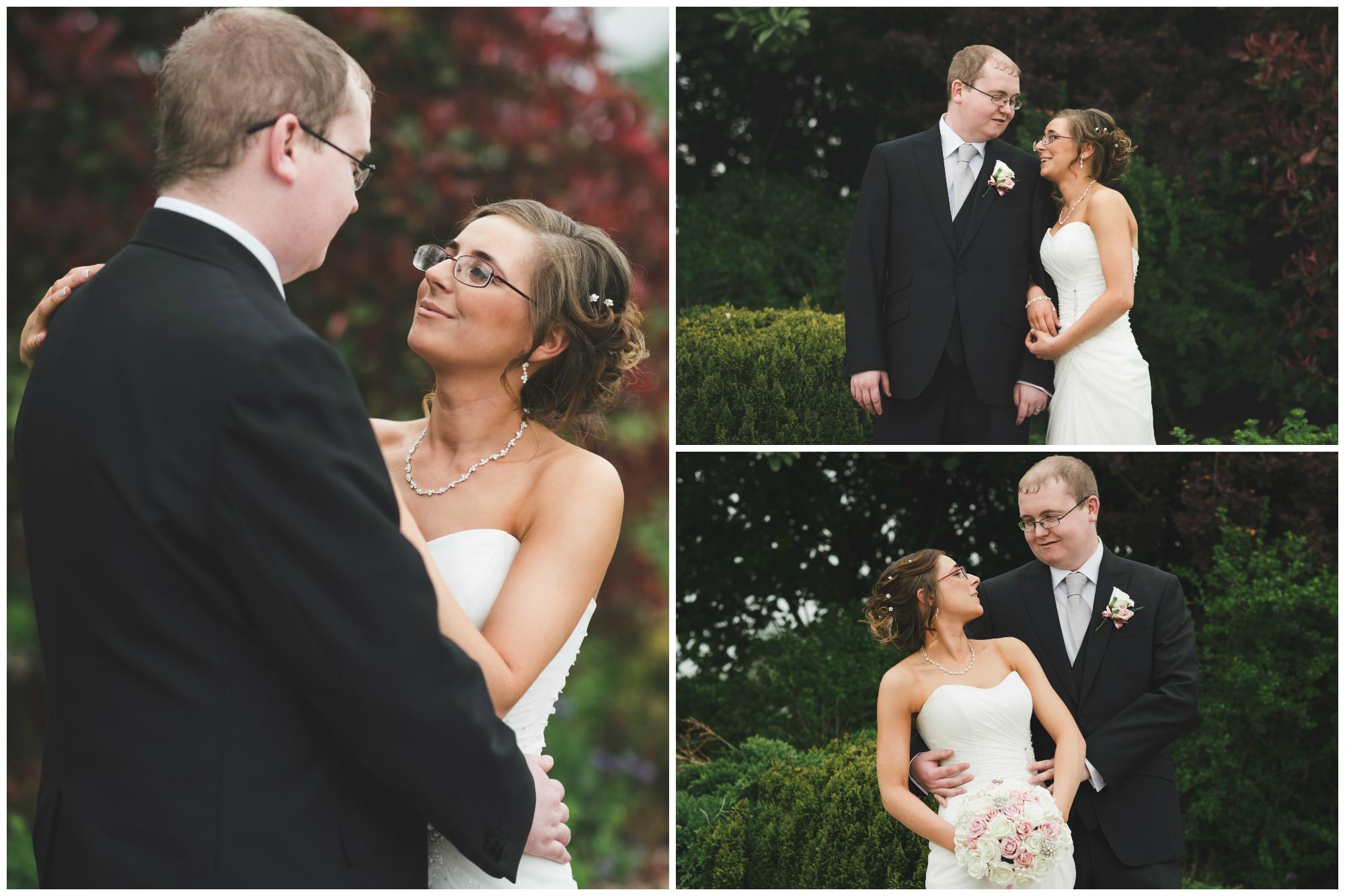 Ballymac_hotel_wedding_lisburn_groom_and_bride_portrait