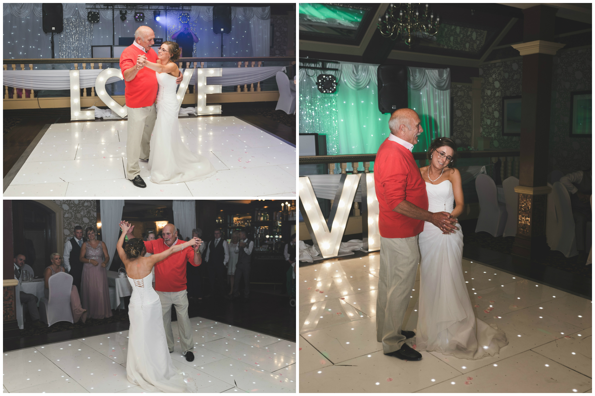 Ballymac_Hotel_Lisburn_Wedding__father_daughter_dance