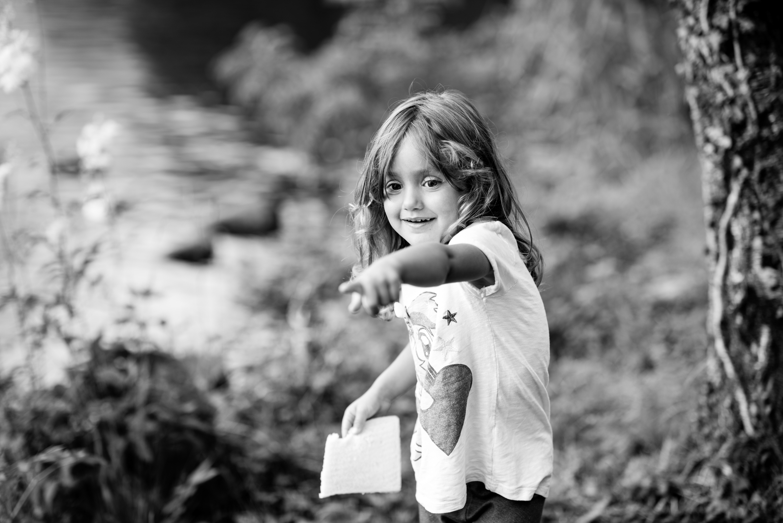 Lusty Beg Island Wedding Photographer Pure Photo N.I Flower Girl Daughter of the Bride