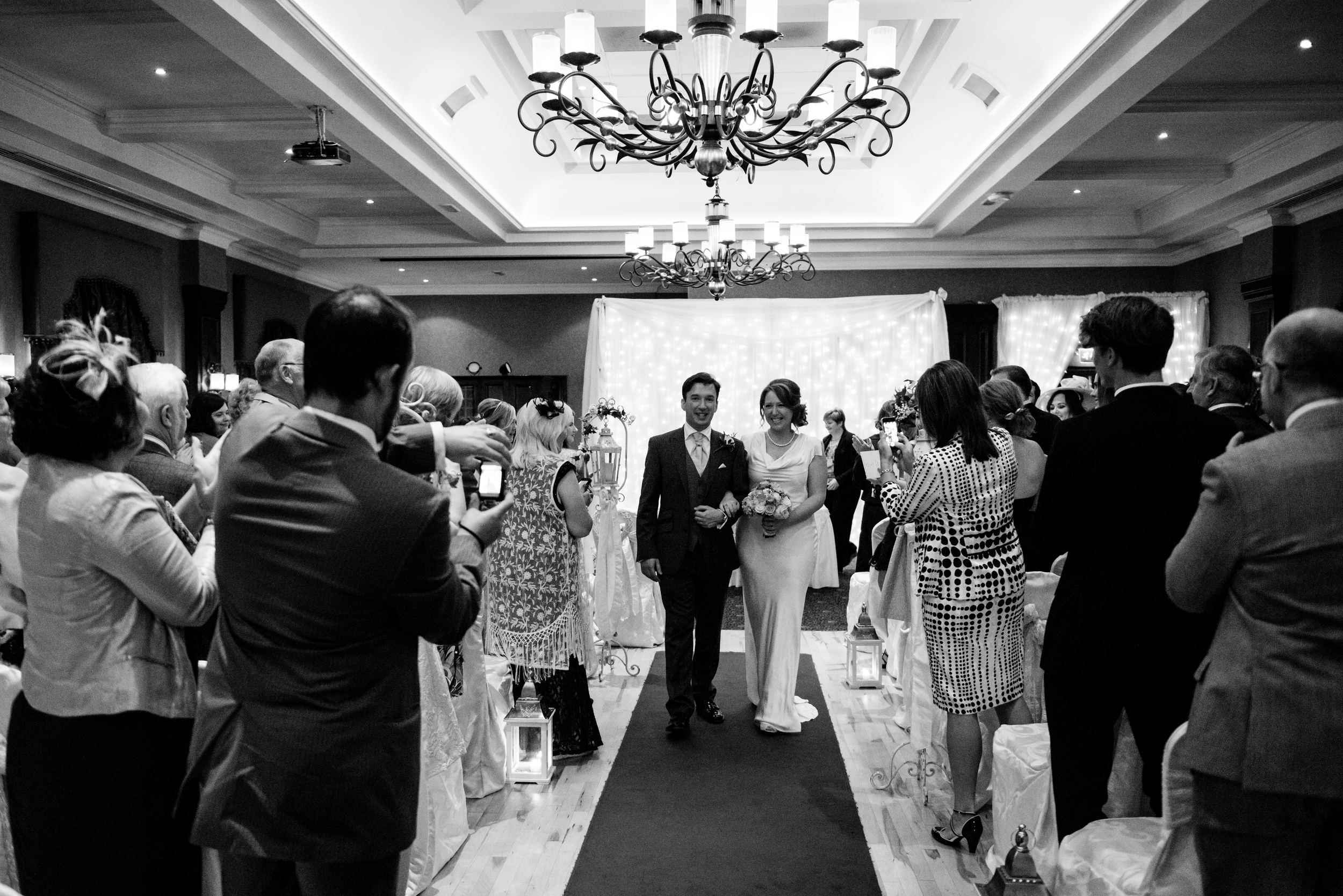 Canal Court Hotel Newry Wedding photographer Pure Photo N.I reccentional