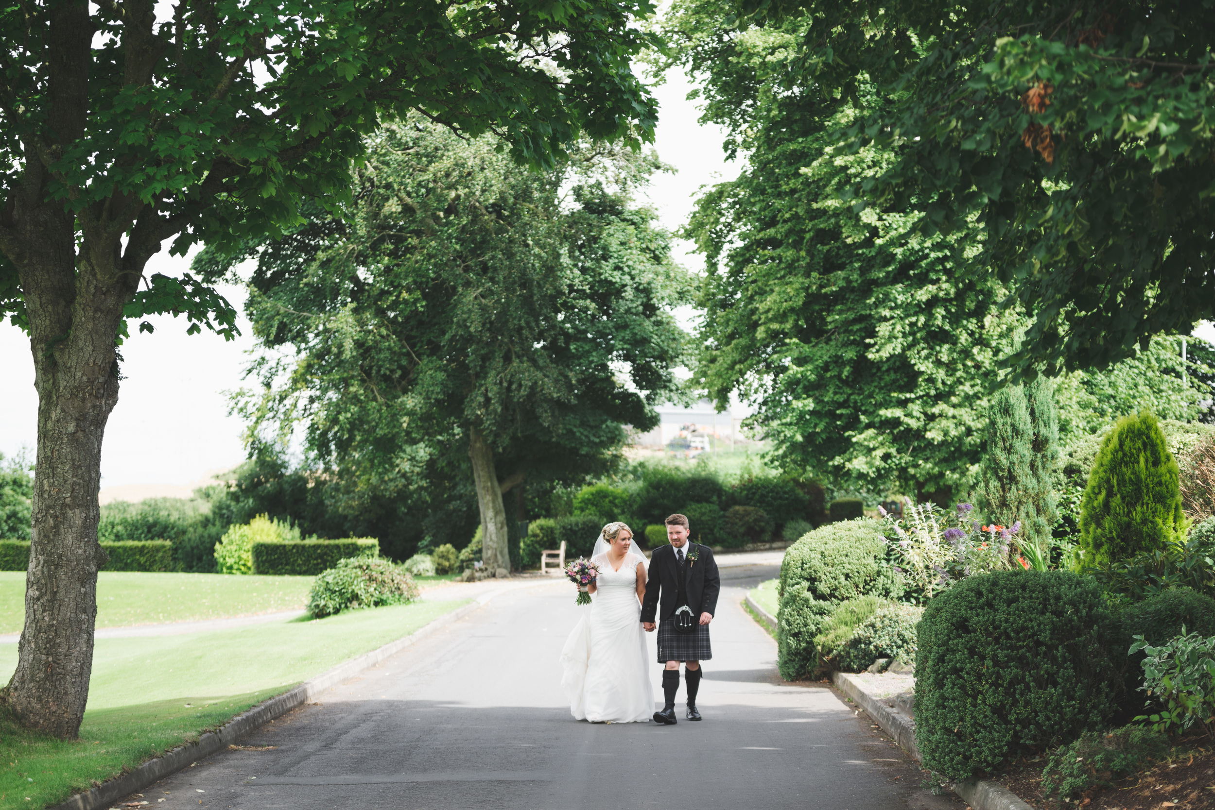Lisburn Wedding Photographer Pure Photo N.I Edenmore Country Club bride and groom