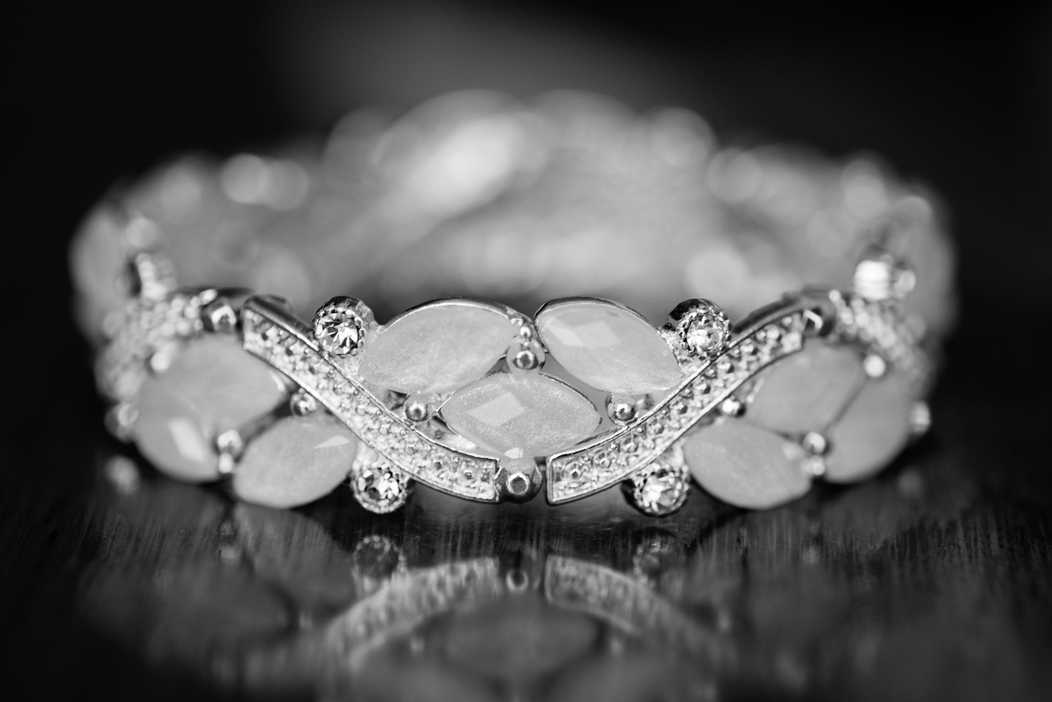 Bracelet Belfast Wedding
