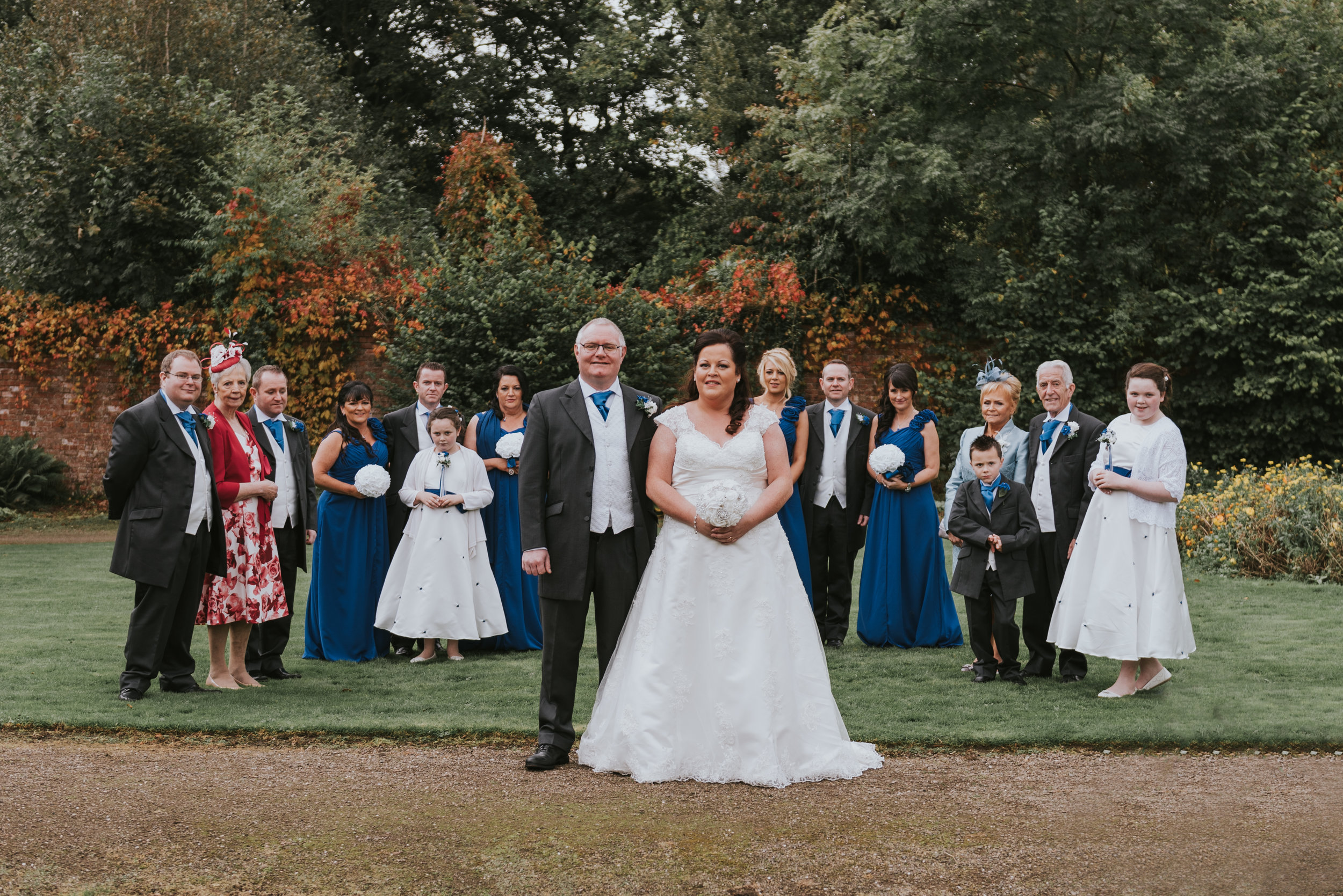 Lady dixon park belfast wedding photographer pure photo n.i family portrait