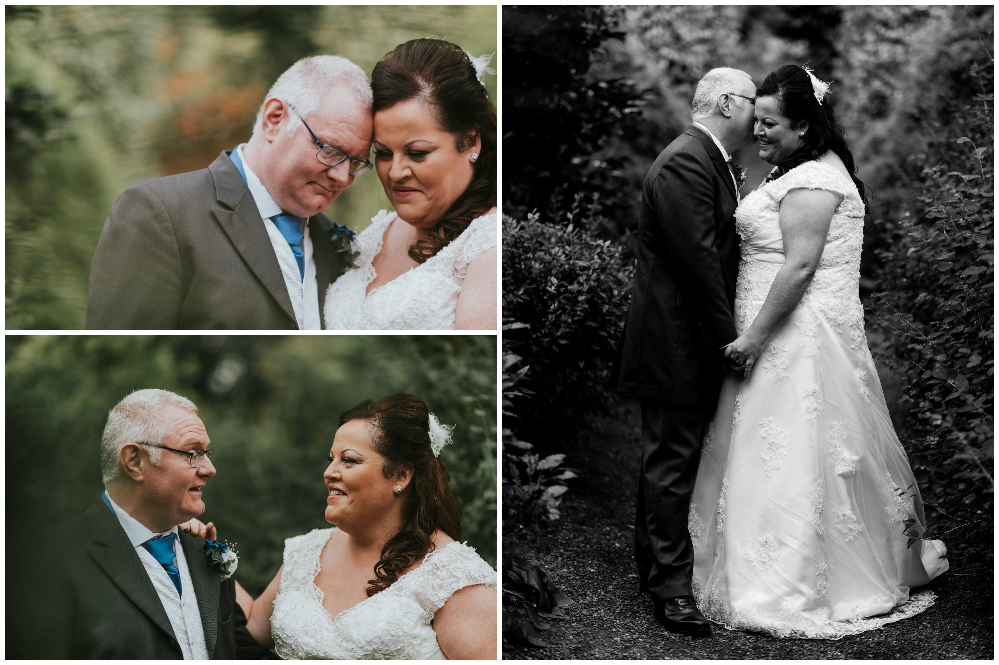 Lady dixon park belfast wedding photographer pure photo n.i bride and groom