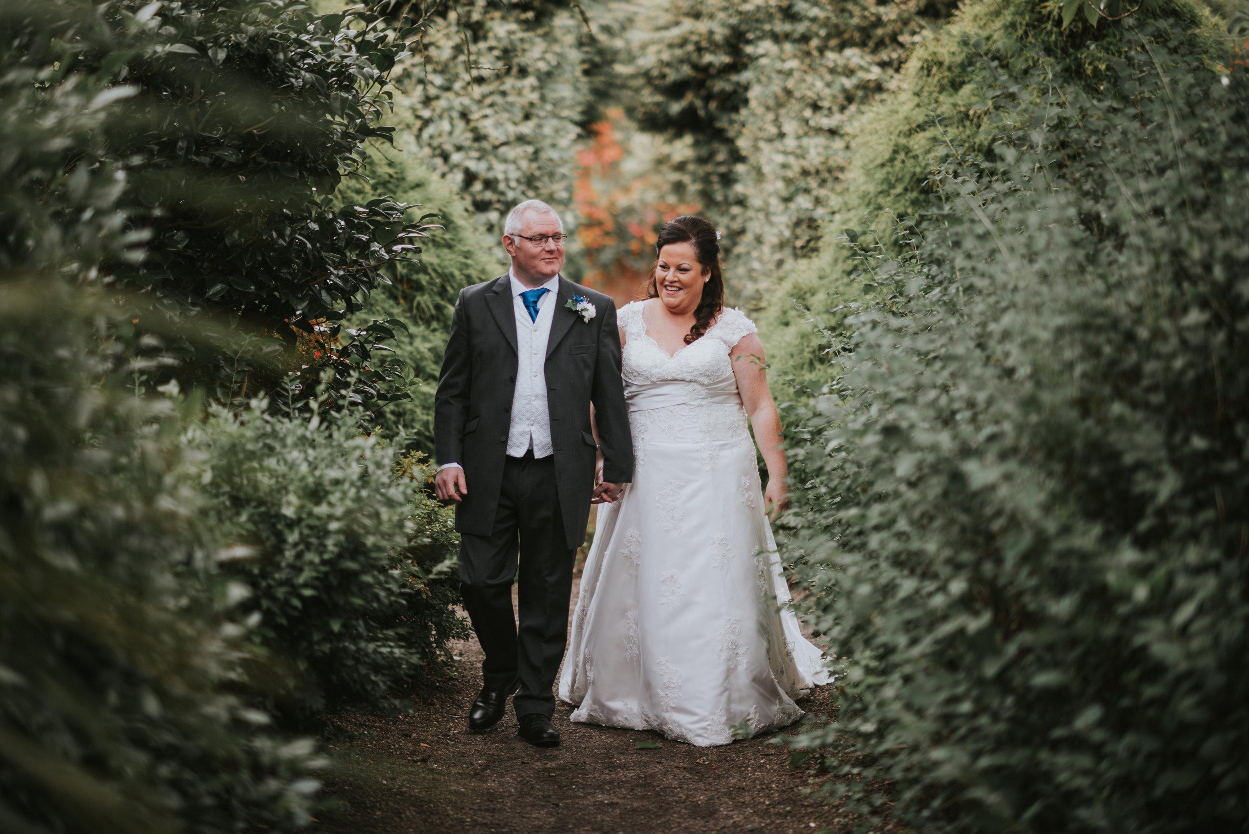 Lady dixon park belfast wedding photographer pure photo n.i bride and groom portrait