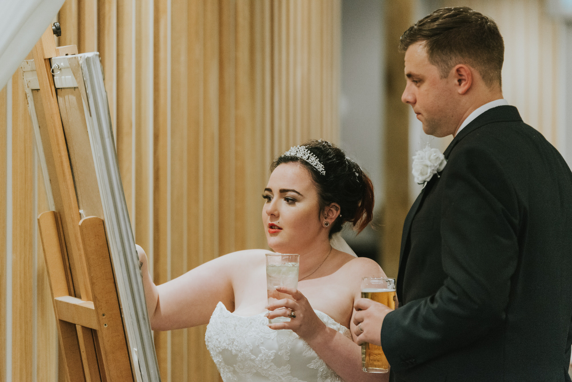 wedding photographer belfast ten square hotel table arrangements