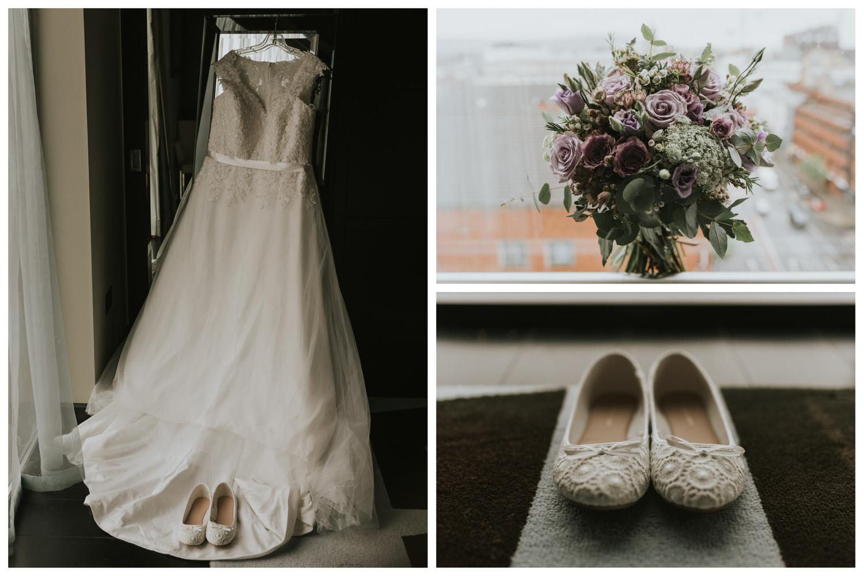Belfast City Hall Wedding 03