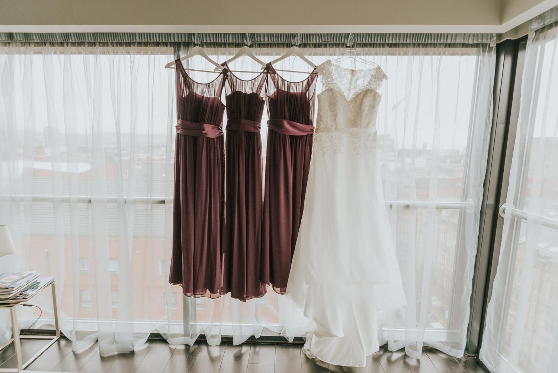 Belfast City Hall Wedding 04