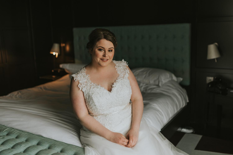 Belfast City Hall Wedding 25