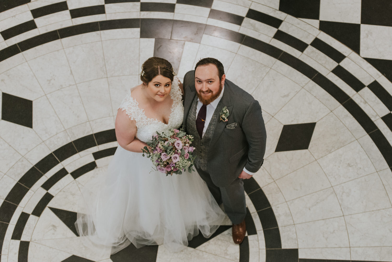 Belfast City Hall Wedding 45