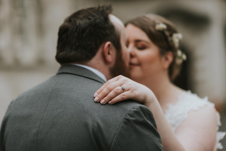 Belfast City Hall Wedding 50