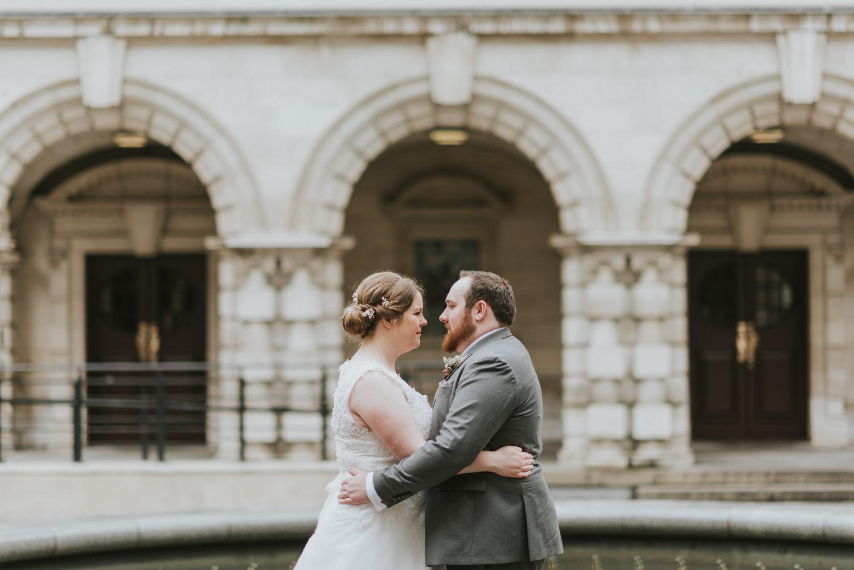 Belfast City Hall Wedding 51