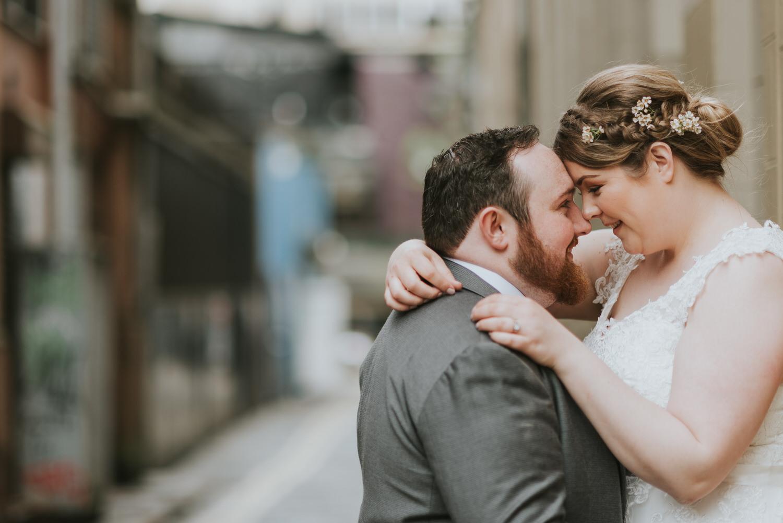 Belfast City Hall Wedding 55