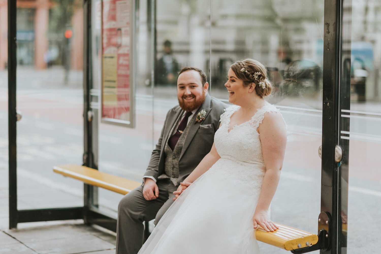Belfast City Hall Wedding 56