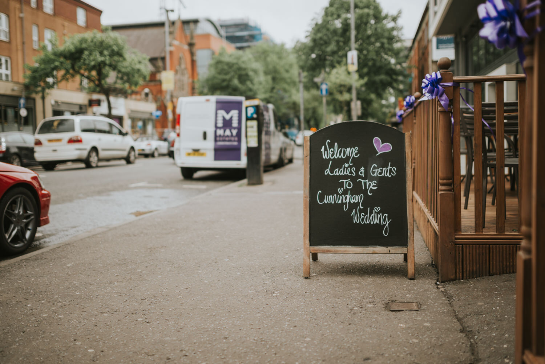 Belfast City Hall Wedding 61