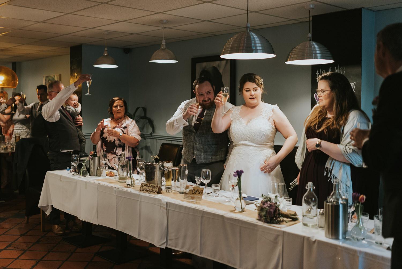 Belfast City Hall Wedding 66