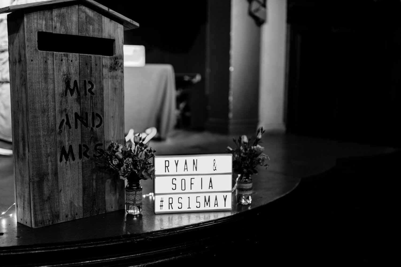 Belfast City Hall Wedding 71