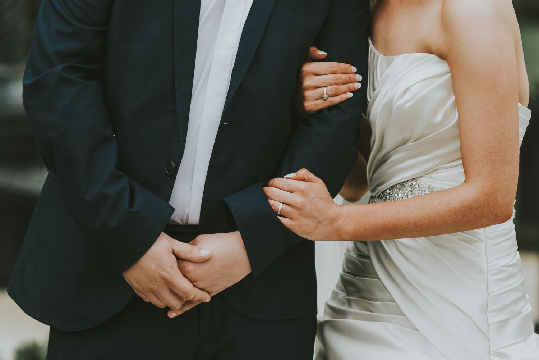 wedding insurance northern ireland bride and groom