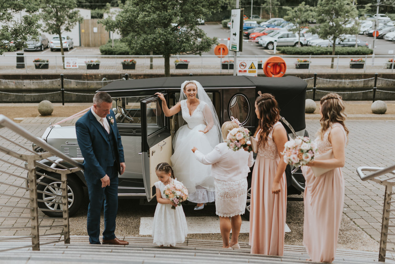 Lagan Valley Island Wedding 22