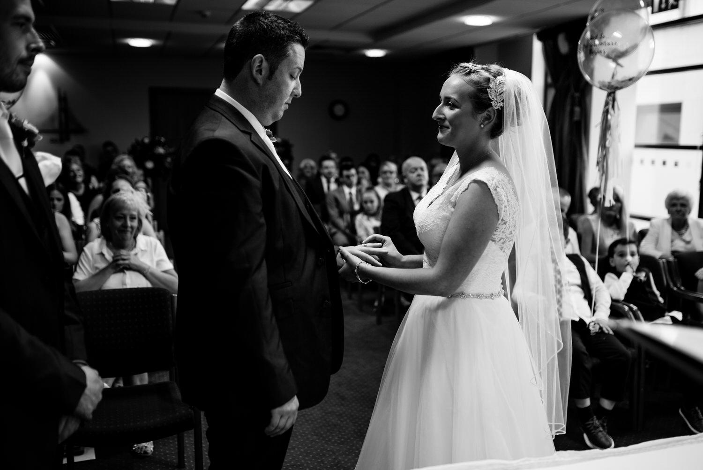 Lagan Valley Island Wedding 30