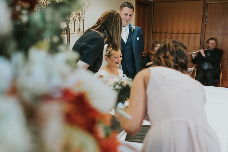 Lagan Valley Island Wedding 33