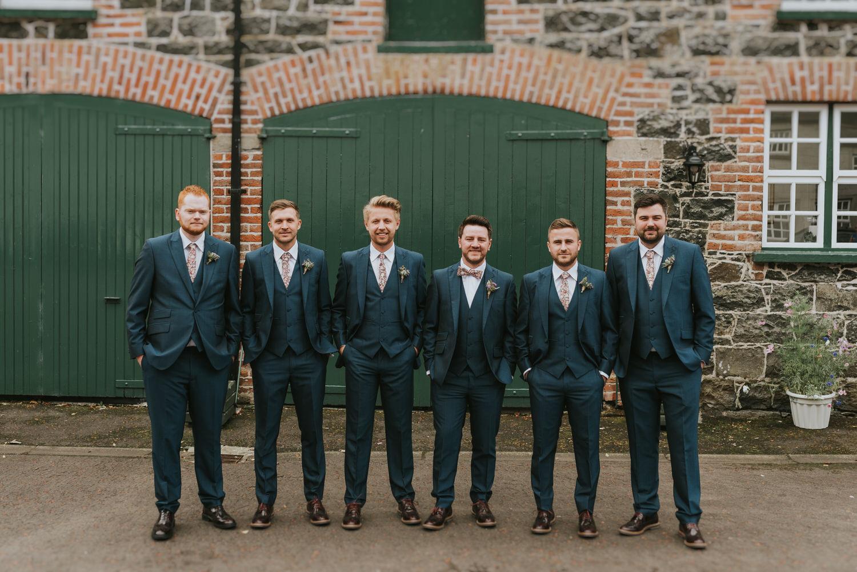 Ballyscullion Park Wedding 28
