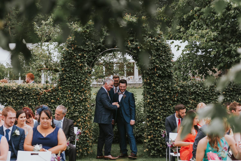 Ballyscullion Park Wedding 34