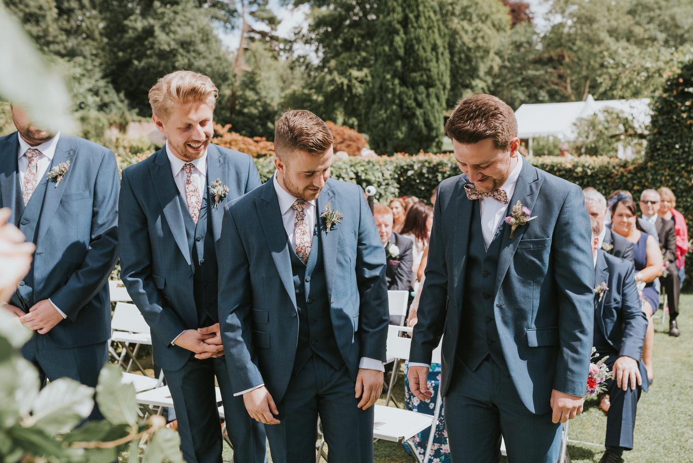 Ballyscullion Park Wedding 36