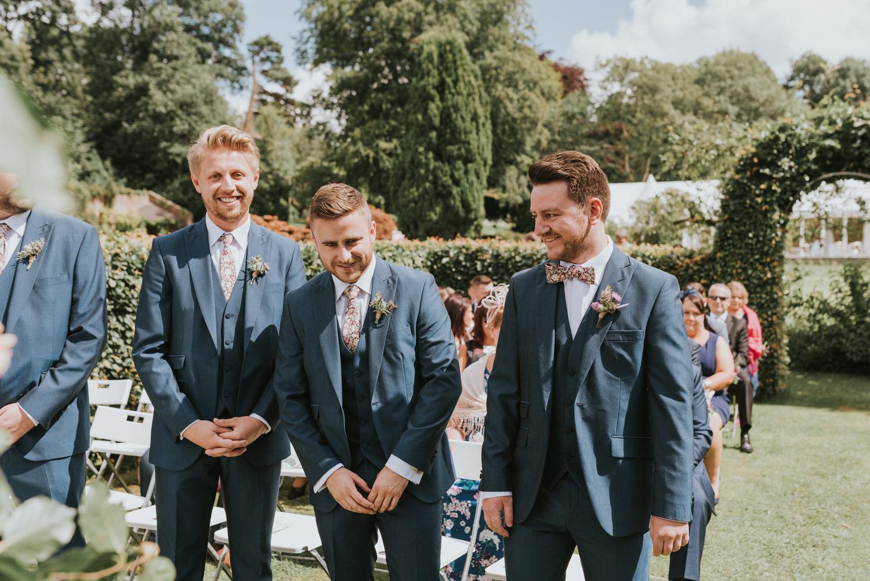Ballyscullion Park Wedding 38