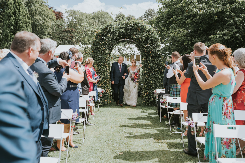 Ballyscullion Park Wedding 39