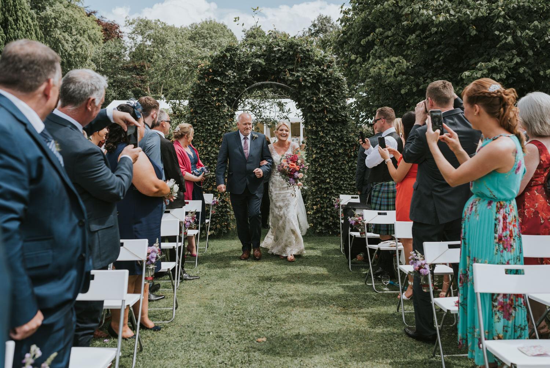 Ballyscullion Park Wedding 41