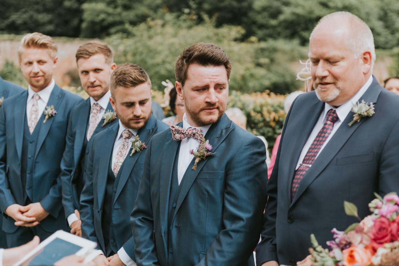 Ballyscullion Park Wedding 42