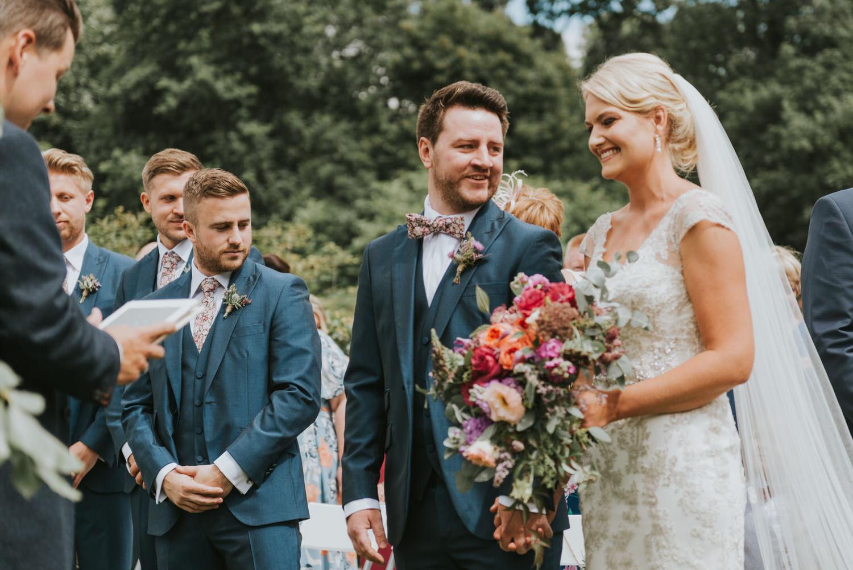Ballyscullion Park Wedding 43