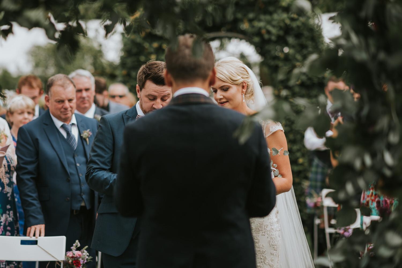 Ballyscullion Park Wedding 44