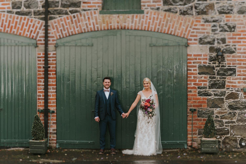 Ballyscullion Park Wedding 81