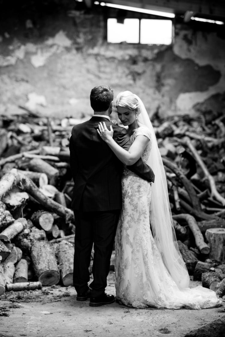 Ballyscullion Park Wedding 82