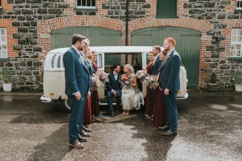 Ballyscullion Park Wedding 77