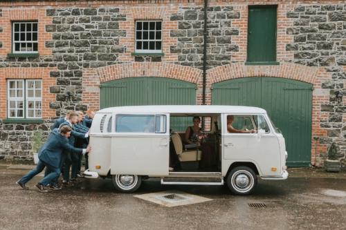 Ballyscullion Park Wedding 78